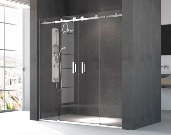 Mamparas de baño en Palencia