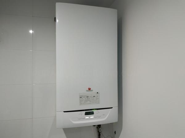 instalacion calderas gas palencia