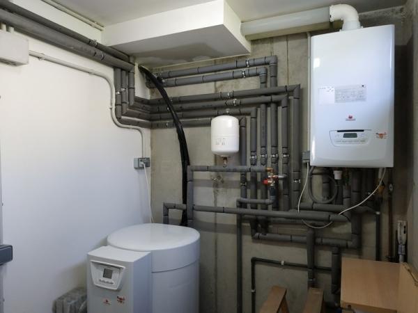 instaladores de gas palencia