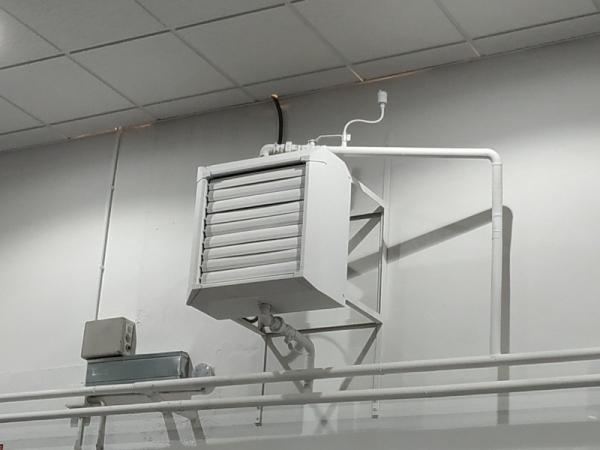 calefaccion aerotermia palencia