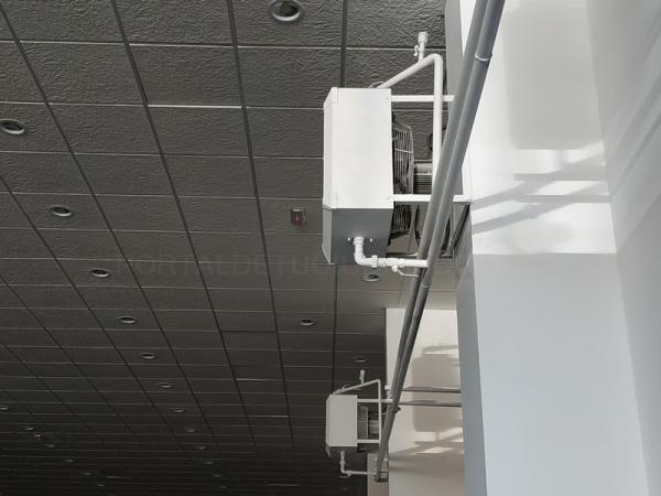 instalacion aerotermia palencia