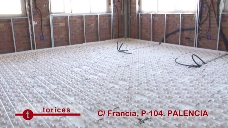 instaladores suelo radiante