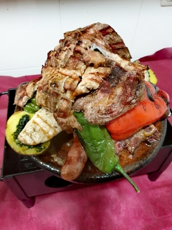 carnes brasa palencia