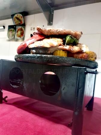 Carnes argentinas palencia