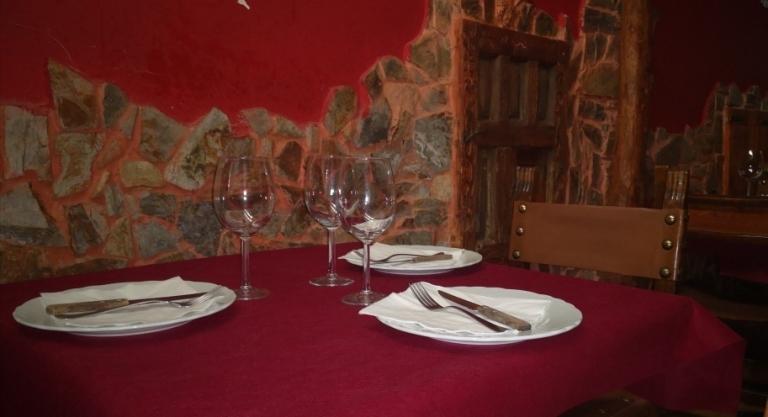Menú barato en Palencia