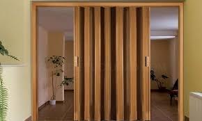 puertas plegables en palencia