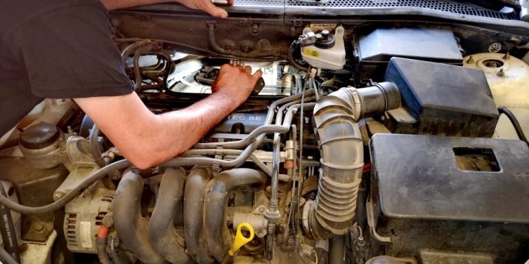 Mecánica en Palencia