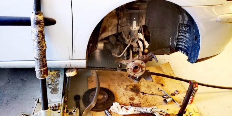 Mecánica Palencia
