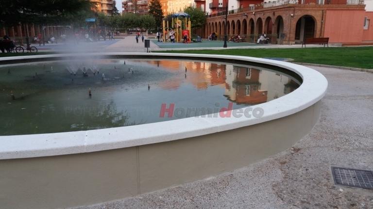 Prefabricados de hormigón Palencia