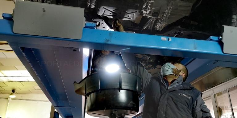 Mecánica rápida Palencia