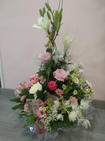 Ramos de flores a domicilio Palencia