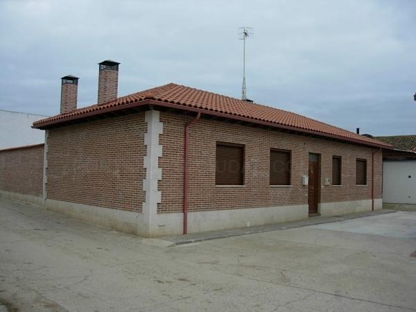 Reformas de Tejados en Palencia