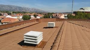 Reformas de tejados Palencia
