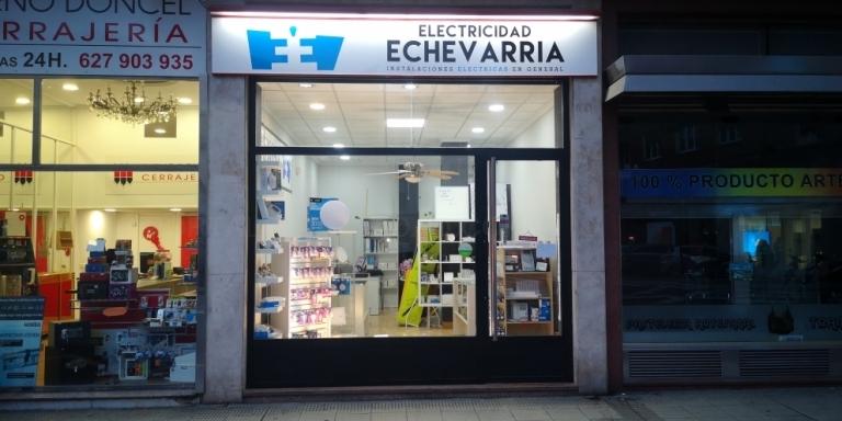 Electricidad en Palencia