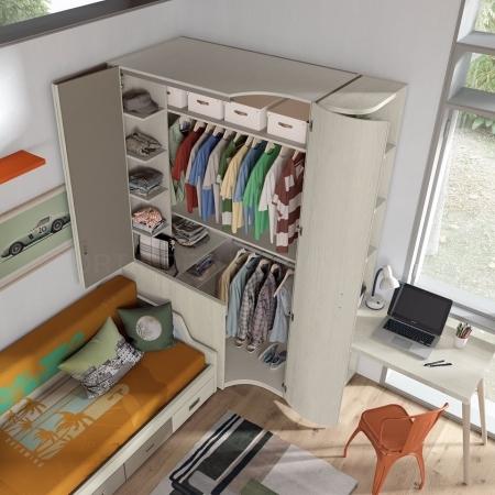 Muebles juveniles Palencia