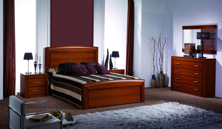 Dormitorios en Palencia