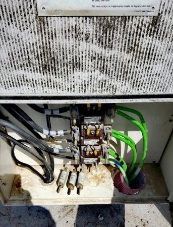 Instalaciones eléctricas en Palencia.
