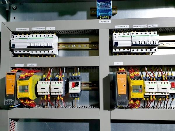 Instalaciones Eléctricas en baja tensión palencia