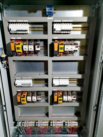 Reformas eléctricas Palencia