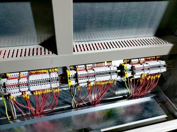 Electricidad Palencia.