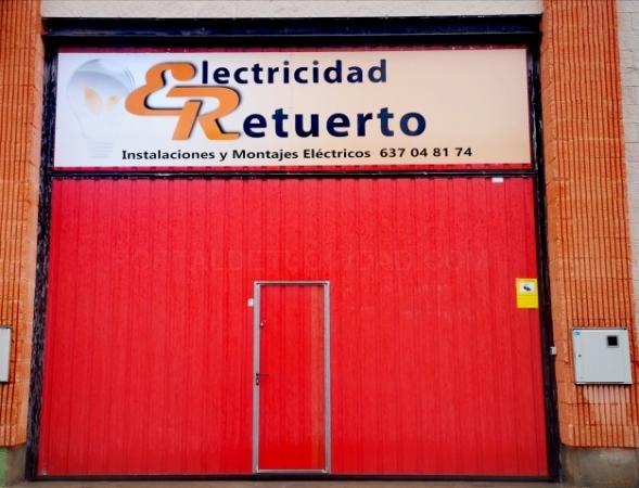 Electricistas en Palencia.