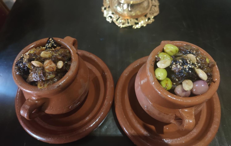 Comida Árabe en Palencia