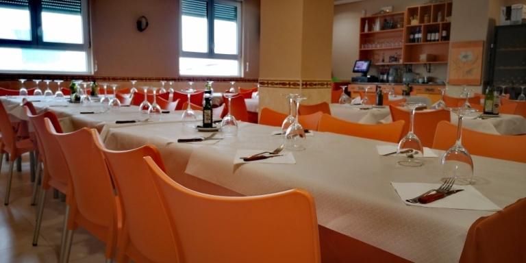 Menú celebración en Palencia