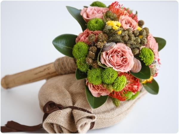Ramos florales para regalo