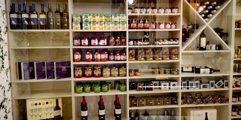 Productos Gourmet Palencia