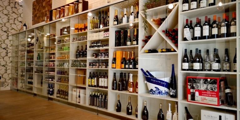 Vinos Palencia