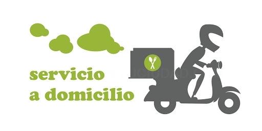 Servicio a domicilio en Palencia