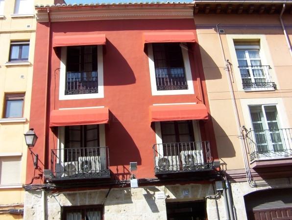 Revestimientos de fachadas Palencia