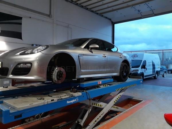 Neumáticos para coches Palencia