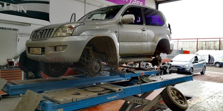 Neumáticos coches Palencia