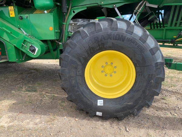 Ruedas para agricultura  Palencia