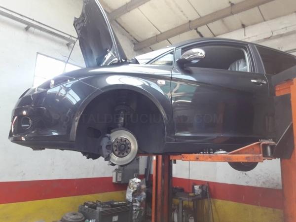 Reparaciones Mecánicas Palencia