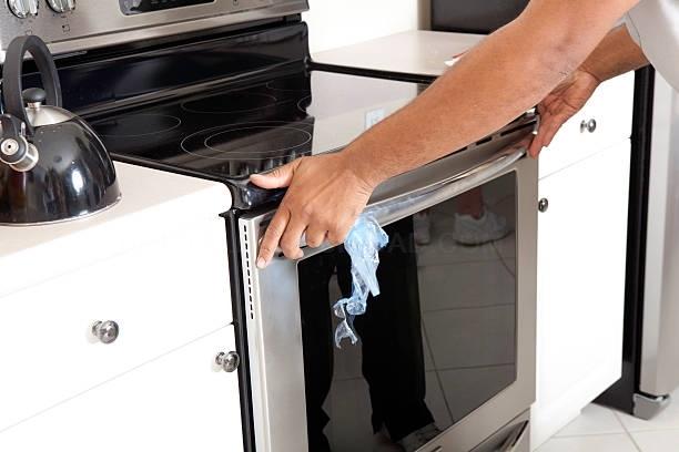 Instalación de electrodomésticos en Palencia
