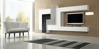 Composición modular de la marca Canoil mueble
