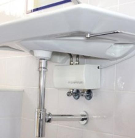 Ahorro de Agua. Nuevo Sistema