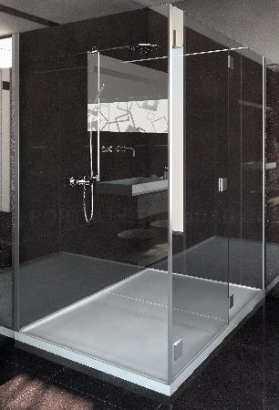 Muebles y encimeras de baño a medida