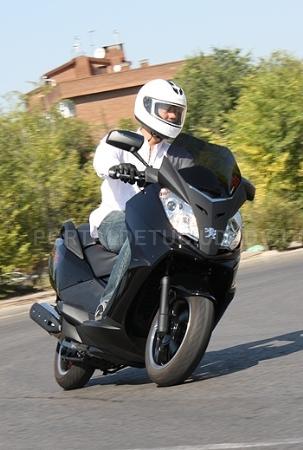 Oferta SATELIS RS 125 2012