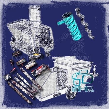 Camisas y rotores - Statores, cualquier marca
