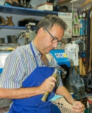 Reparación de Calzado en Leganés