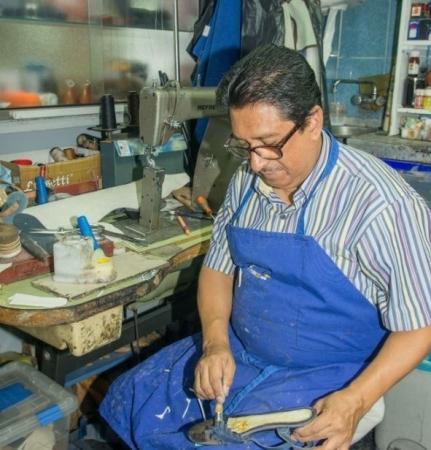Plantillas para calzado a medida en Leganés
