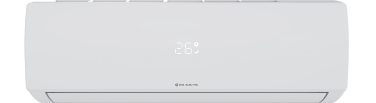 Aire acondicionado Eas Electric