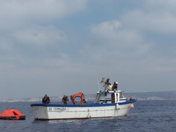 curso de proteccion de buques 2