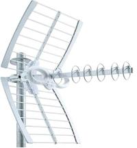 Antenas TDT Parabólicas