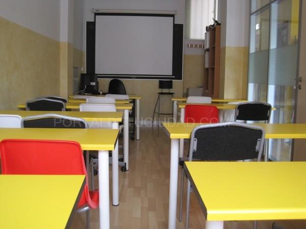 Destacado Alquiler de aulas Alcobendas