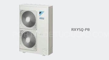 Aire acondicionado DAIKIN sistema VRV