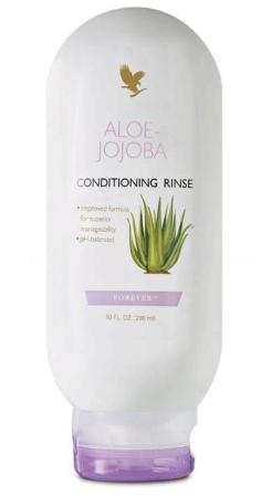 Aloe-Jojoba Condiotioning Rinse